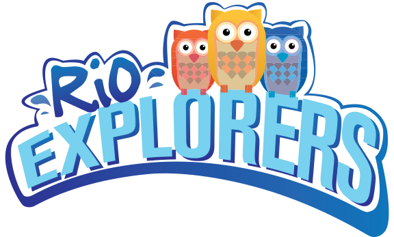 River City Rio Explorers Logo